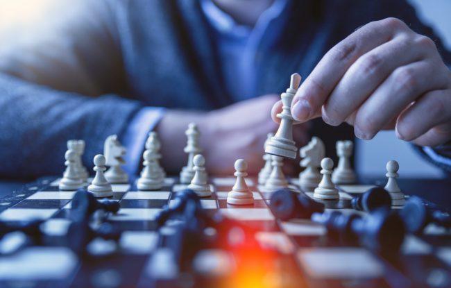 groupe Helis cabinet de conseil stratégie d'entreprise